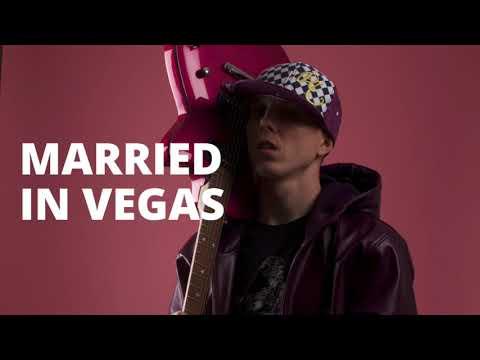 """I Got """"Married in Vegas"""""""