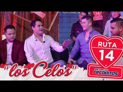 EP 2 | LOS CELOS - RUTA 14 ❤️ | BANDA LOS RECODITOS