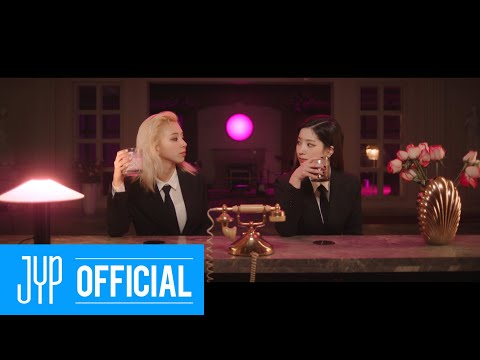 """나로 바꾸자 Switch to me"" by DAHYUN and CHAEYOUNG – Melody Project Teaser"