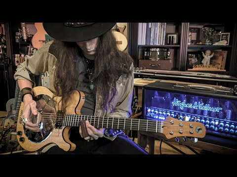 DEEP SOUTH BLUES • One Hour of Southern Blues Guitar