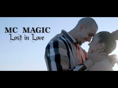 LOST in LOVE MC Magic starring Steve Villegas & Artemiza Menchaca