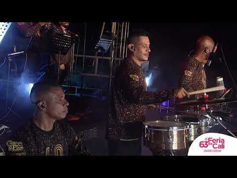 Grupo Niche - Cali Pachanguero (En vivo - Feria de Cali 63)