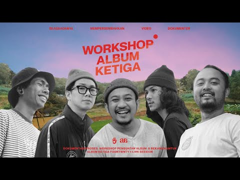 Fourtwnty Music - Documentary Workshop Album 3
