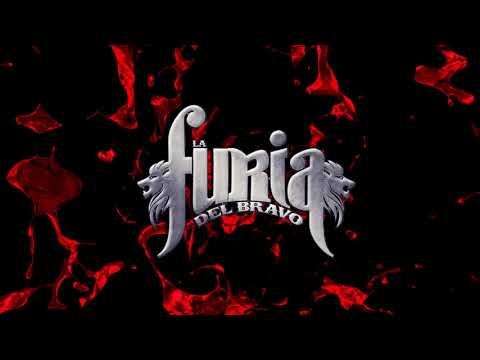 La Furia Del Bravo - Soy Como No Soy (Lyric Video)