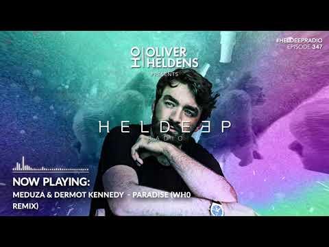 Oliver Heldens - Heldeep Radio #347