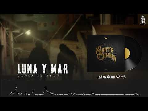 4. Santa Fe Klan - Luna Y Mar [SANTA CUMBIA]