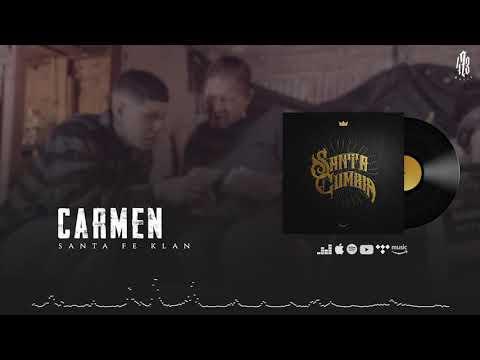 6. Santa Fe Klan - Carmen [SANTA CUMBIA]