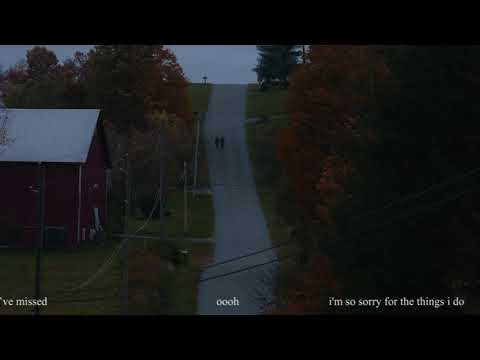 Jeremy Zucker & Chelsea Cutler - parent song (Lyric Video)
