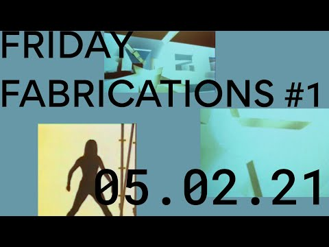 Friday_Fabrications_#2