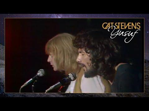 Yusuf / Cat Stevens – Wild World (Live, Pop Deux 1970)