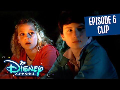 "Dared | Ep. 6: ""Time Warped""  | Secrets of Sulphur Springs | Disney Channel"