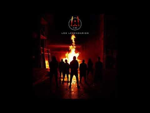 Wisin, Lunay & Rauw Alejandro - En Mi Habitación (feat. Los Legendarios)
