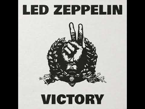 "Atlanta International Pop Festival 1969 - Led Zeppelin ""Victory"" [NEWLY SURFACED CONCERT]"