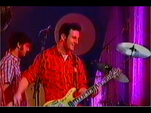 Reel Big Fish - 1999 Live on 'Happy Hour' TV Show