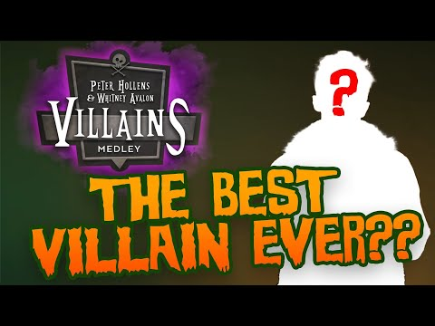 Epic Disney Villains (Scar The Best Villain Ever) #shorts