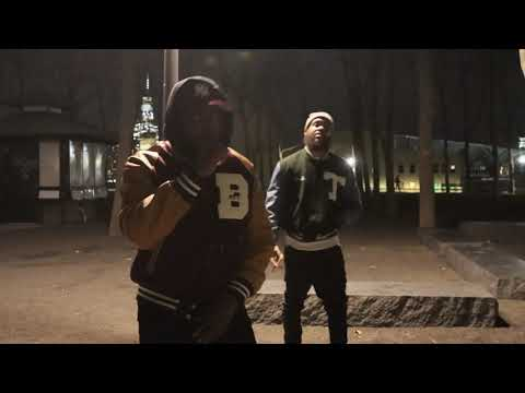 Willie The Kid x V Don - Minutiae [Official Video] #DeutscheMarks2