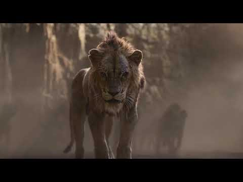 The Lion King (2019): Best Scene Part 11