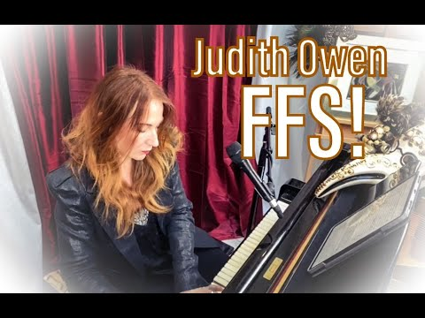 Judith Owen FFS! Yardi Gras New Orleans week  - February 7, 2021