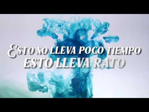 Nicole Padilla - Los Besos (Lyric Video)