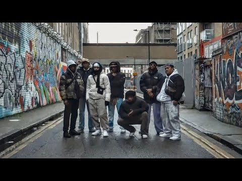 Rudimental - Be The One (feat. MORGAN, Digga D & TIKE) [W.A.R Dance Edit]