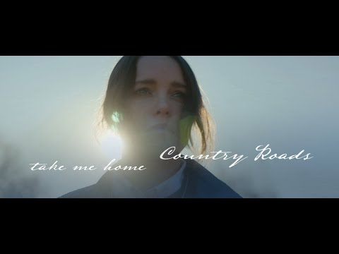 Brandi Carlile - Take Me Home, Country Roads (Official Lyric Video)