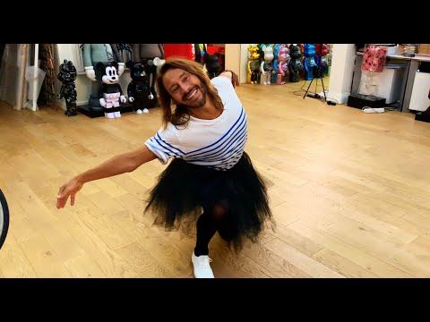 Bob Sinclar - Ma Liberté de Danser