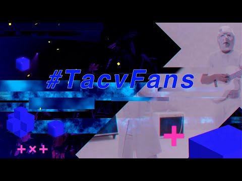 TacvFans - Street Team Tacvbo