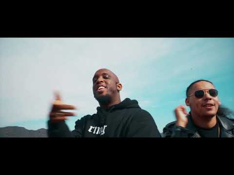 Derek Minor & Canon - Alright, Alright (ft. Byron Juane & Greg James) [Official Video]
