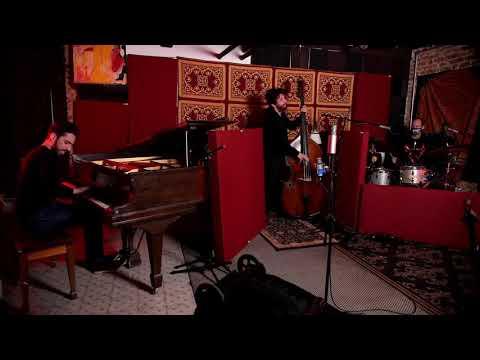 Omer Avital Trio Small time Shit ...