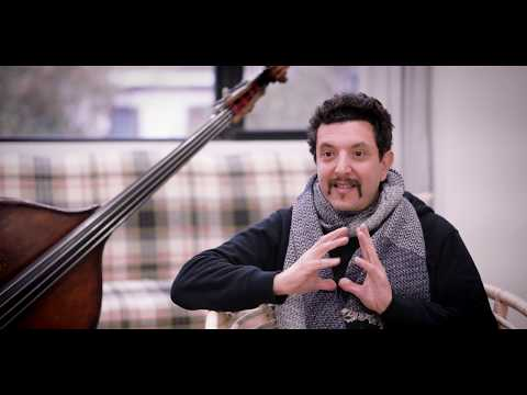 "Omer Avital Qantar - ""New York Paradox"" EPK"