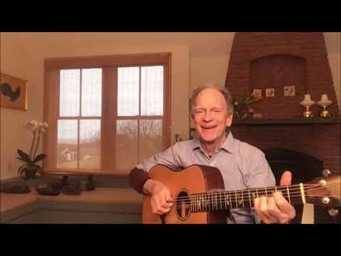 'On and On', The Livingston Taylor Show (2.2.2021)