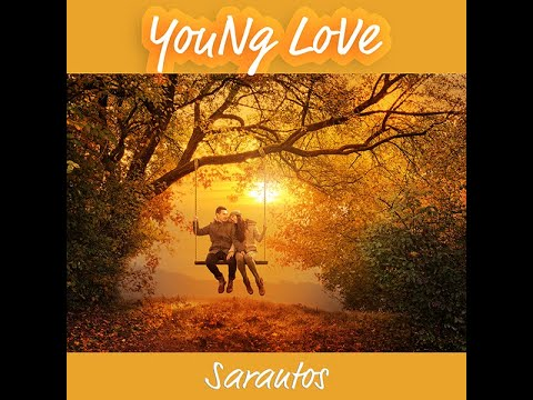 Sarantos YouNg LoVe Official Music Video - new pop song teen teens drivers license Olivia Rodrigo