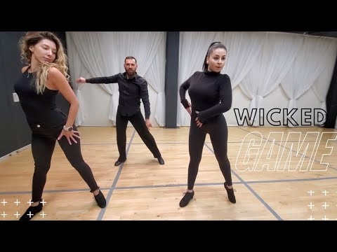 Wicked Game | Dance choreography by Armen Way