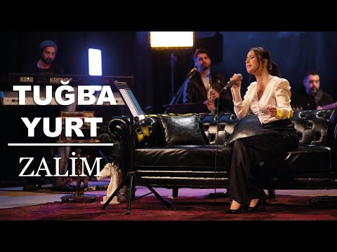 Tuğba Yurt - Zalim (Akustik Canlı Performans)