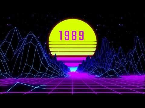 I Wish It Was 1989 - Lyric video