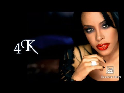 Aaliyah - We Need A Resolution [Official Music Video]