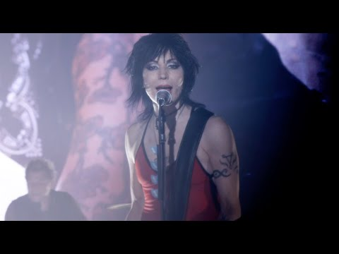 Joan Jett & The Blackhearts - Official Channel