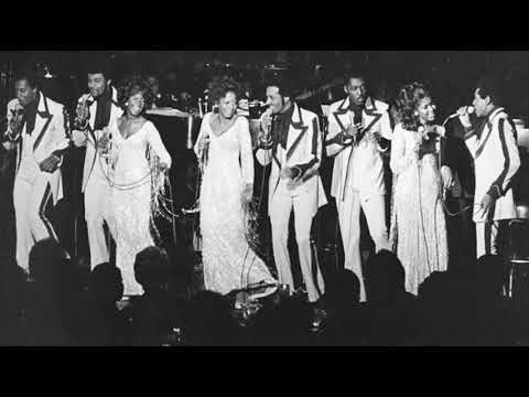 The Supremes and The Temptations - Rhythm of Life [Valley Forge/1972]