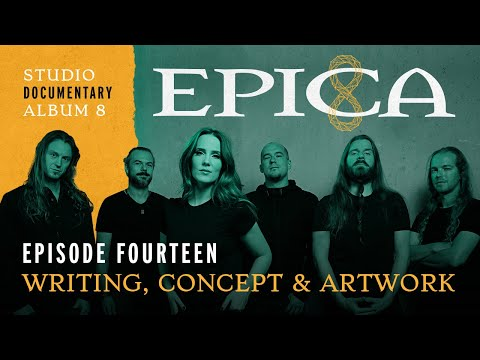 EPICA - Behind the music OMEGA (Part 14) (Official Vlog)