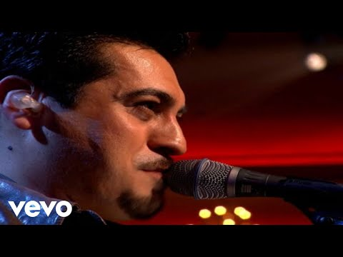 Los Tigres Del Norte - La Puerta Negra (En Directo Desde Los Angeles MTV Unplugged)