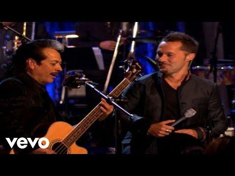Mi Buena Suerte (En Directo Desde Los Angeles MTV Unplugged)