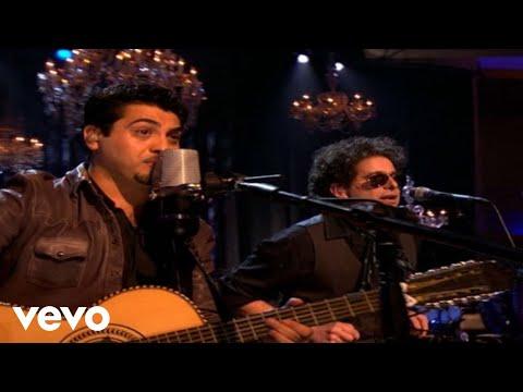 Quiero Volar Contigo (En Directo Desde Los Angeles MTV Unplugged)