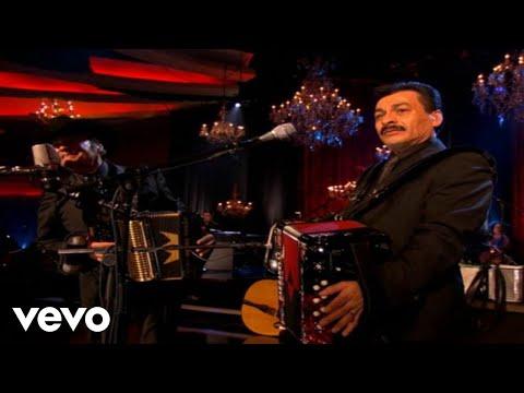 Los Tigres Del Norte - Lágrimas Del Corazón (En Directo Desde Los Angeles MTV Unplugged)