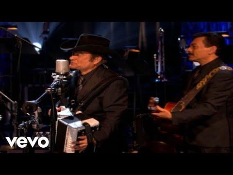 Los Tigres Del Norte - Contrabando Y Traición (En Directo Desde Los Angeles MTV Unplugged)
