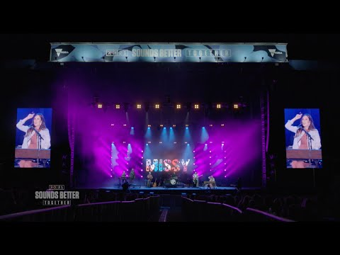 Missy Higgins - 'When The Machine Starts' (Live from Sounds Better Together)