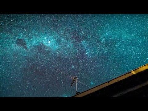 SPACE & TIME by TREI + TIKI TAANE + DUBFX (Music Video)