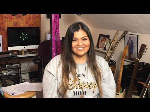 Crystal Shawanda Churchhouse Blues Album Vlog - Episode 7 (Blame it on the sugar)
