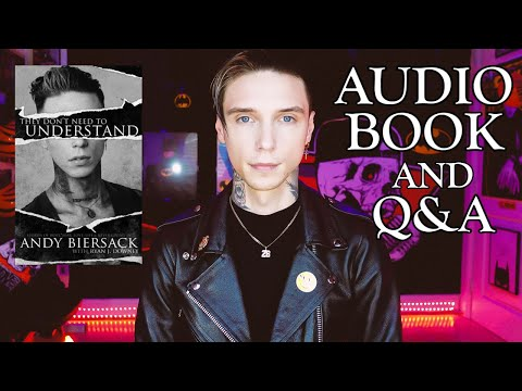 Audiobook release and more viewer Q&A