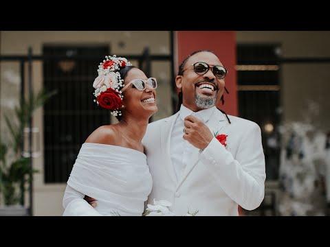 Machel Monday - The Wedding - 2 HR Broadcast