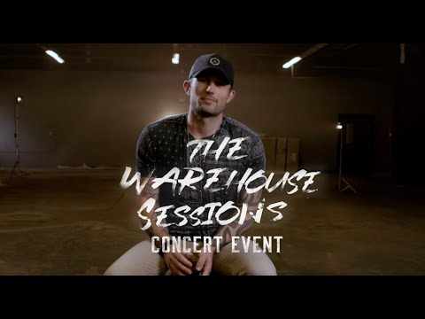 Michael Ray | The Warehouse Sessions Concert Event
